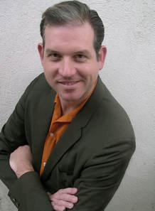 Author Josh Hickman